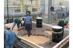 Dürr Megtec - Services: Oxidizer Rebuilds