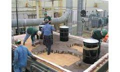 Oxidizer Rebuilds Services