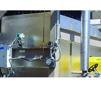 Dürr Megtec - Process Energy Optimization and Heat Recovery Services