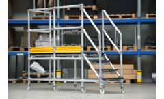Kee Safety - Mobile Work Platforms