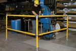 Kee Safety - Model Kwik Kit - Pre-packaged Safety Railing Kits