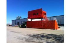 Stewart Steel - Drilling & Service Rigs