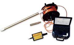 Inclis - Model DH - Inclinometer Probe