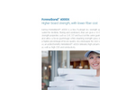 FennoBond - 4000X - Hydrogel Dry Strength Agent (HDSA) – Brochure