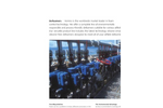 Defoamers for Oil & Gas – Brochure