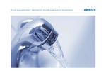 Municipal Water Treatment Overview - Brochure