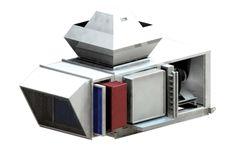 Eneko - Model DES - Commercial Kitchen Ventilation Unit
