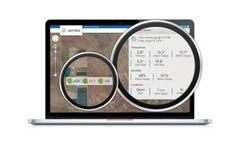 Frost Monitoring Software / Frost Alerts Software