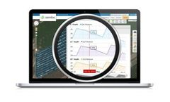 Monitoring Irrigation & Soil Conditions Software