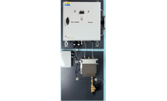 Model MS2000 - Concentration Monitoring System