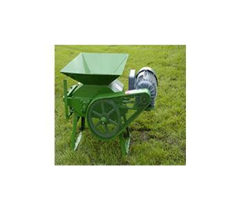Apollo Machine - Model Sven Series - Grain Mill