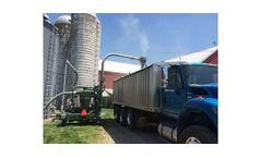 Conveyair - Model Ultima Series - Grain Handling Systems