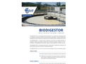 Biodigestor Brochure