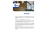 Stirjet - Brochure