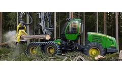 Logging Machines