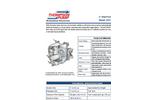 4HT-DDST-2-D2011 4 Wet-Prime Trash Pump Brochure