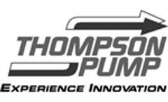 Thompson Pump VP celebrates 25 years of service
