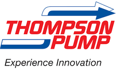 HAPPY 40TH ANNIVERSARY, THOMPSON PUMP!  Portable Pump Leader Celebrates Four Decades of Pumping Innovations