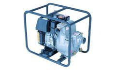Thompson - Model 3T - 3 Inch Utility Trash Pump