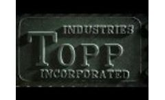 2016 TOPP Industries, Inc. Trade Show Video