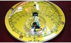 Herzog - Sun Compass