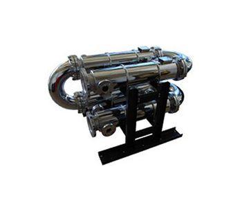 Klean-Wall - Heat Exchanger