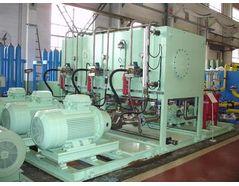 custom hydraulic power unit solutions