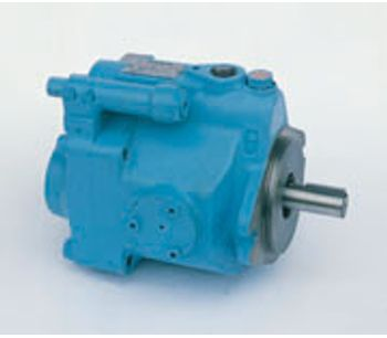 Daikin - Model V Series - Piston Pump