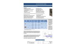 ULPATEK - HEPA Terminal Hood filters - Brochure