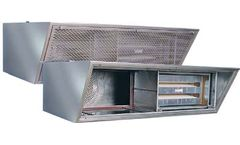 Ulpatek - Hygienic Air Diffusers