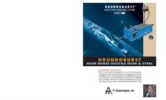 Grundosteer - Static Pipe Bursting System Brochure