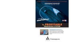 Grundotugger - Lateral Pipe Bursting System Brochure