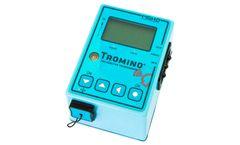 Model TROMINO - Reactive Tromograph for Geology