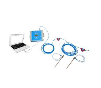 Multichannel Digital Resistivimeter-2