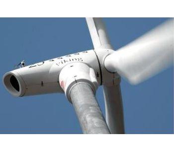 Viking Wind - Model VS - Household Wind Turbine (10 - 25 kW)