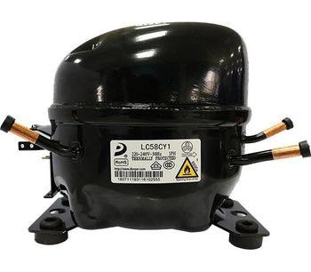 Donper - Model LC58CY1 - Refrigeration Compressor