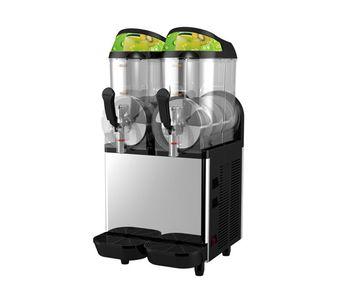 Donper - Model XC224 - Refrigeration