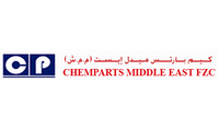 Chemparts Middle East FZC