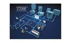 SAC - Version TIM - Milking Data Management Software