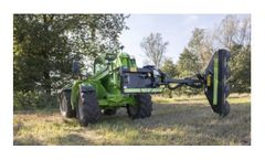Model HXF 3300 - Hedge and Fence Cutter