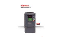 G9 Low Voltage Severe Duty Industrial Brochure