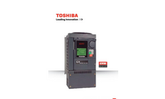 G9 - Low Voltage For Severe Duty Industrial Brochure