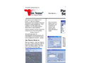 Pasture Sense - Cow Herd Management Software Brochure