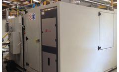 Ecotech - Air Filter System