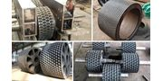 Steelwork Sludge Briquetting Machine