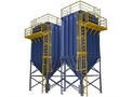 Model Baghouse - Dust Collector