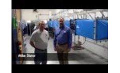 ASHRAE Dust Arrestance Testing Video