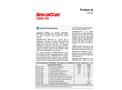 SewperCoat -Calcium Aluminates 2000 HSBrochure