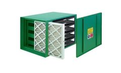 Sonoxcarb - Activated Carbon Filter Unit