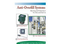 C&W - Model AMT - Automatic Transfer Systems Brochure